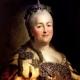 Екатерина II (1762-1796)