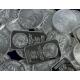 Иностранные серебряные монеты