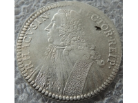 1 Талер 1762 г Рагуза