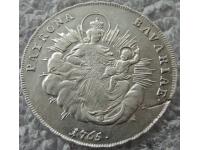 1/2 Талера 1765 Бавария
