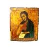 Икона Иисус Христос, Матерь Божья , Иоанн Предтеча