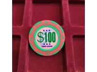 Фишка казино Невада Номинал 100 Санкт-Петербург Россия